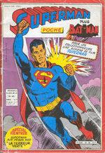Superman Poche 95