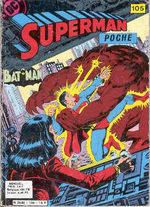 Superman Poche 105