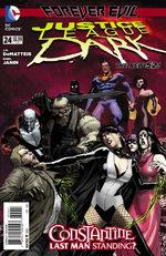 Justice League Dark # 24