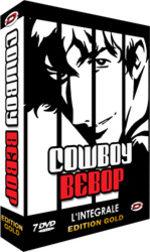 Cowboy Bebop 1 Série TV animée