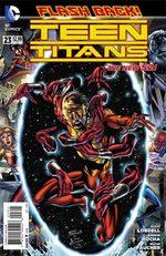 Teen Titans # 23