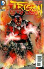 Teen Titans # 23.1