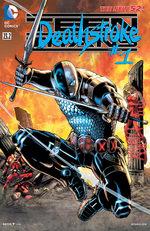 Teen Titans # 23.2