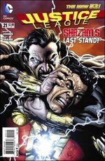 Justice League # 21