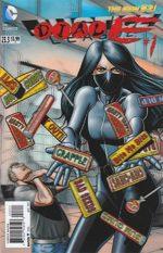 Justice League # 23.3