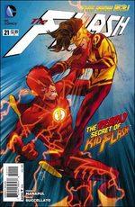 Flash # 21