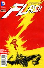 Flash # 22