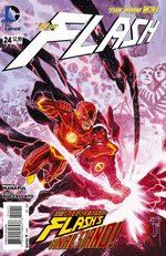 Flash # 24
