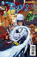 Flash # 23.3