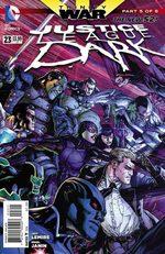 Justice League Dark # 23