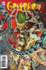 Justice League Dark # 23.1