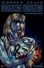 Strange Killings - Necromancer 5