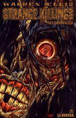 Strange Killings - Necromancer 6