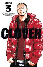 Clover 3 Manga