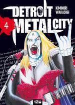 Detroit Metal City 4
