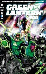 Green Lantern Saga # 19