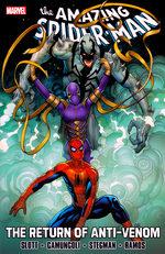The Amazing Spider-Man 37 Comics