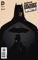 Batman - Black and White 3