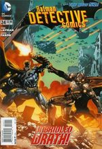 Batman - Detective Comics # 24