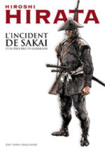L'incident de sakai et autres récits guerriers 1 Manga