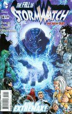 Stormwatch # 24