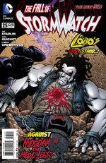 Stormwatch # 25