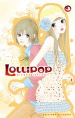 Lollipop # 3