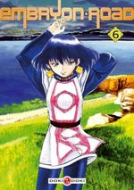 Embryon Road 6 Manga