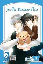 Junjô Romantica 8