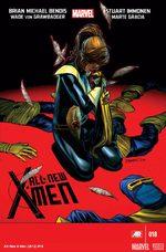 All-New X-Men 18 Comics