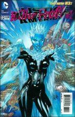 Justice League Of America # 7.2