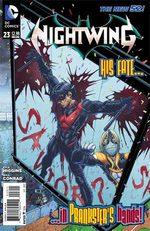 Nightwing # 23