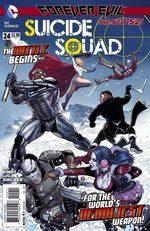 Suicide Squad 24