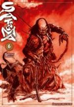 Satsuma, l'honneur de ses samouraïs 6 Manga