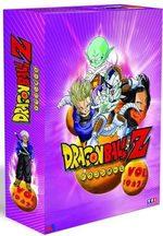 Dragon Ball Z 3 Série TV animée