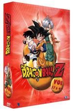Dragon Ball Z 5 Série TV animée