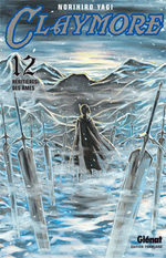 Claymore 12