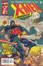 X-Men - Hidden Years # 3