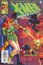 X-Men - Hidden Years # 4