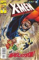 X-Men - Hidden Years # 5