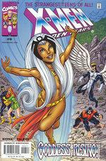 X-Men - Hidden Years # 6