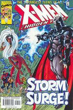X-Men - Hidden Years # 7