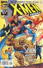 X-Men - Hidden Years # 8