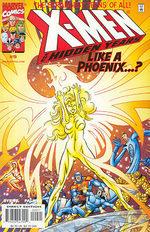 X-Men - Hidden Years # 9