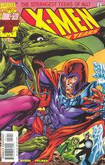 X-Men - Hidden Years # 12