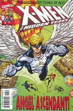 X-Men - Hidden Years # 13