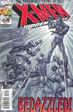 X-Men - Hidden Years # 14