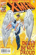 X-Men - Hidden Years # 15