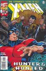 X-Men - Hidden Years # 17