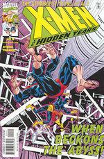 X-Men - Hidden Years # 19